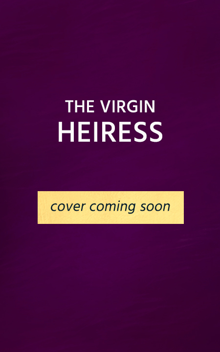 The Virgin Heiress