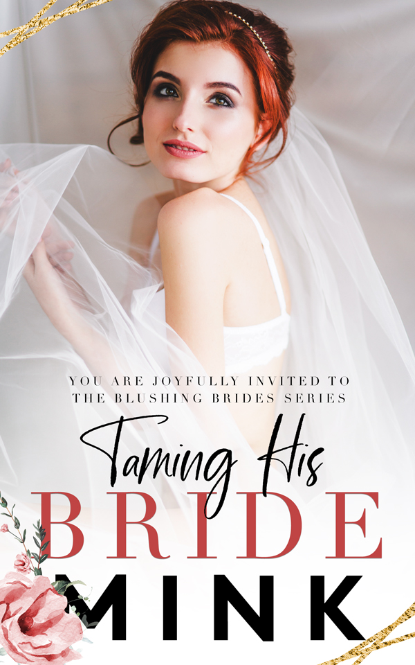 Taming His Bride